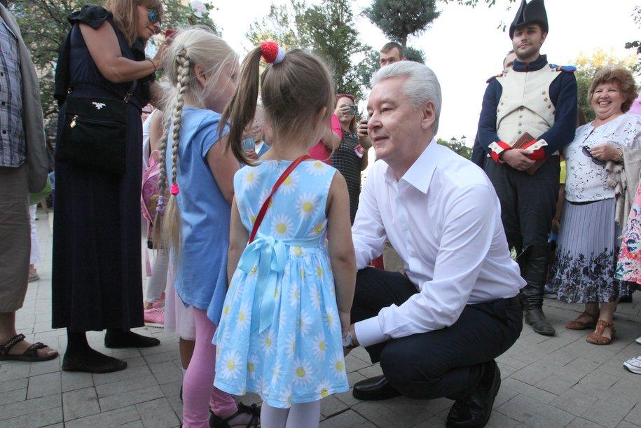 В Тимирязевском районе появится детский сад на 125 мест