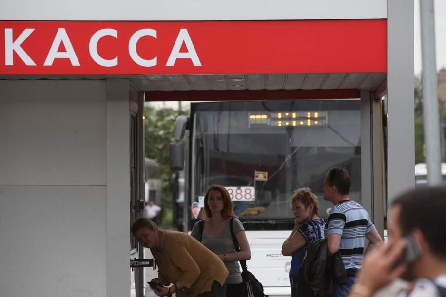 Из Москвы в Санкт-Петербург запустили ежедневные автобусные рейсы с автостанции «Тушинская»
