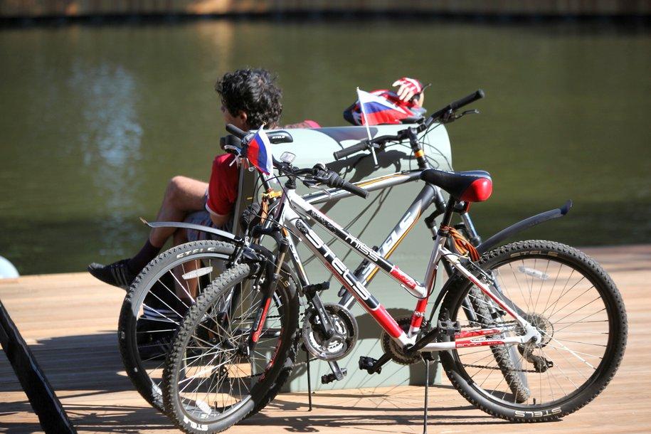 Сергей Собянин напомнил о проведении ночного велопарада 4 августа