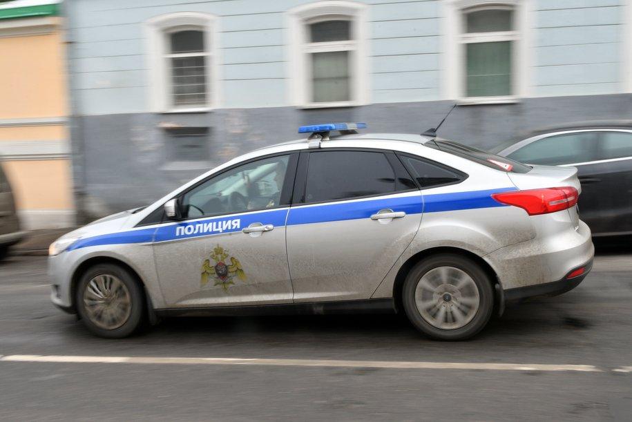 На Кутузовском проспекте восстановлено автомобильное движение после аварии
