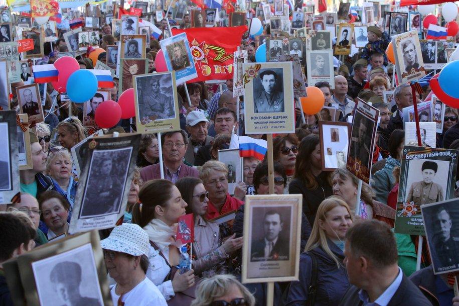 Станцию метро «Улица Народного Ополчения» украсят портреты героев Великой Отечественной Войны