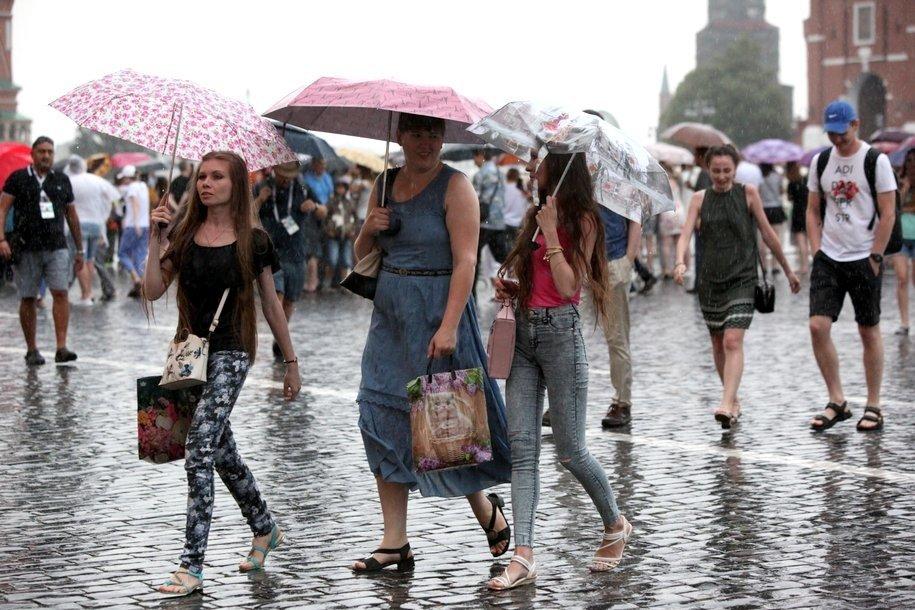 МЧС предупреждает о неблагоприятных метеорологических условиях