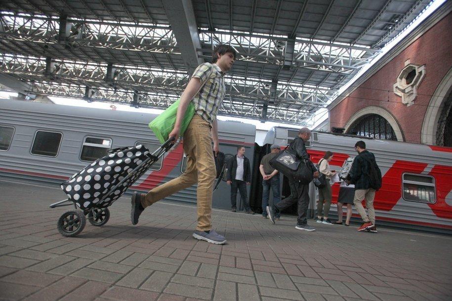 Из Москвы во Владимир отправится театральный поезд «Состав мира»