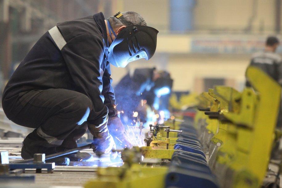 До конца года в Московском метро отремонтируют 60 вагонов