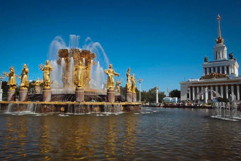 В «Парке Ремесел» на ВДНХ пройдет Moscow Glass Fest
