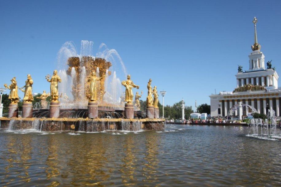 Театральный фестиваль «Вдохновение» в Москве посетили более 1,1 млн человек