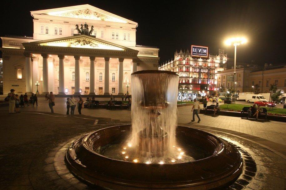 В День Города в Москве пройдет театральный фестиваль имени А. П. Чехова