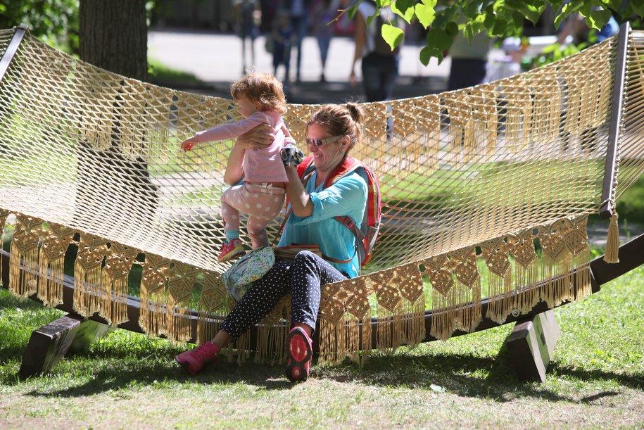 В ближайшие дни в Новой Москве откроются четыре новых детских сада