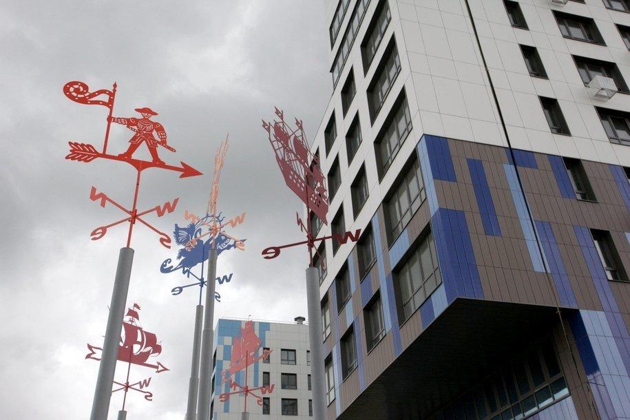 Новое общежитие Первого МГМУ им. Сеченова обеспечит жильем более 1,1 тыс. человек