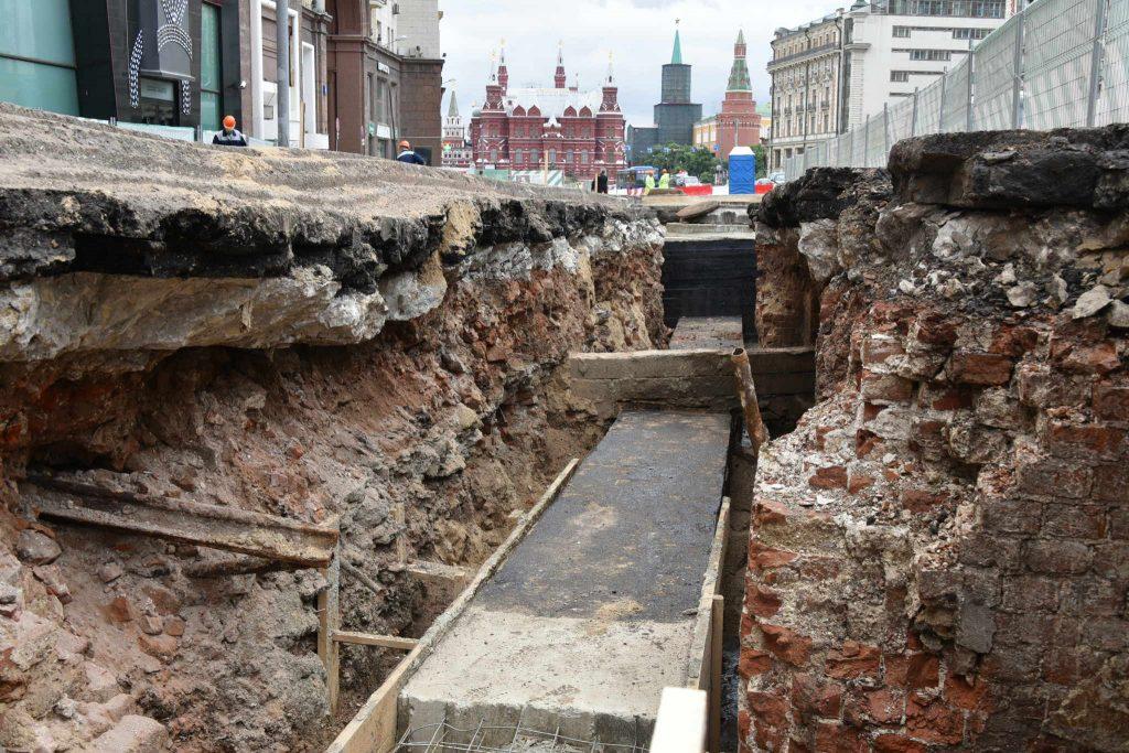 Выставка «Находки моей улицы» открылась в Музее Москвы