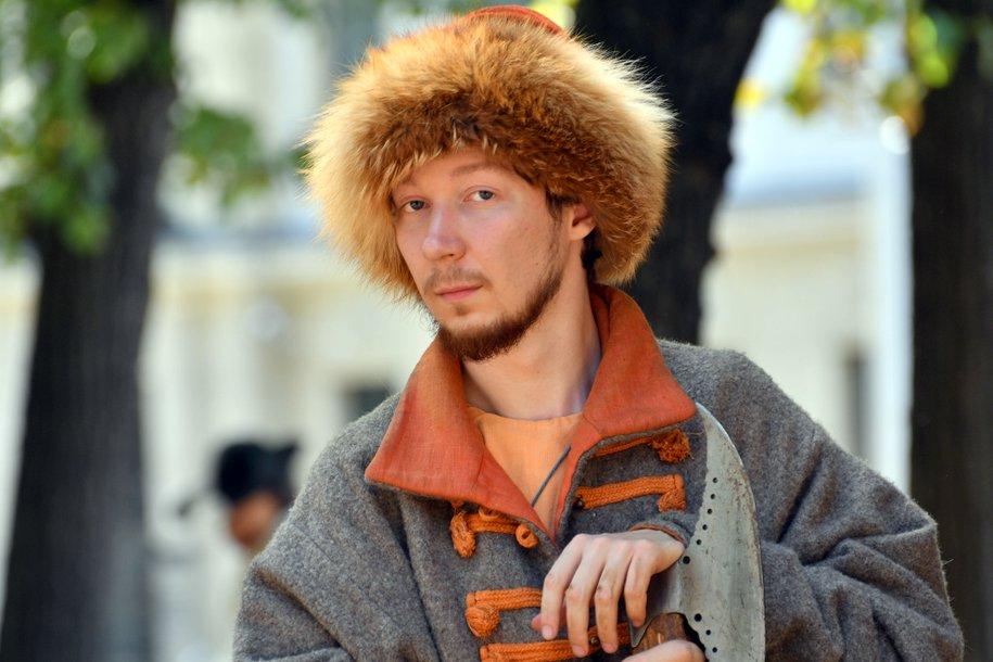 В Москве открылся фестиваль «Времена и Эпохи»