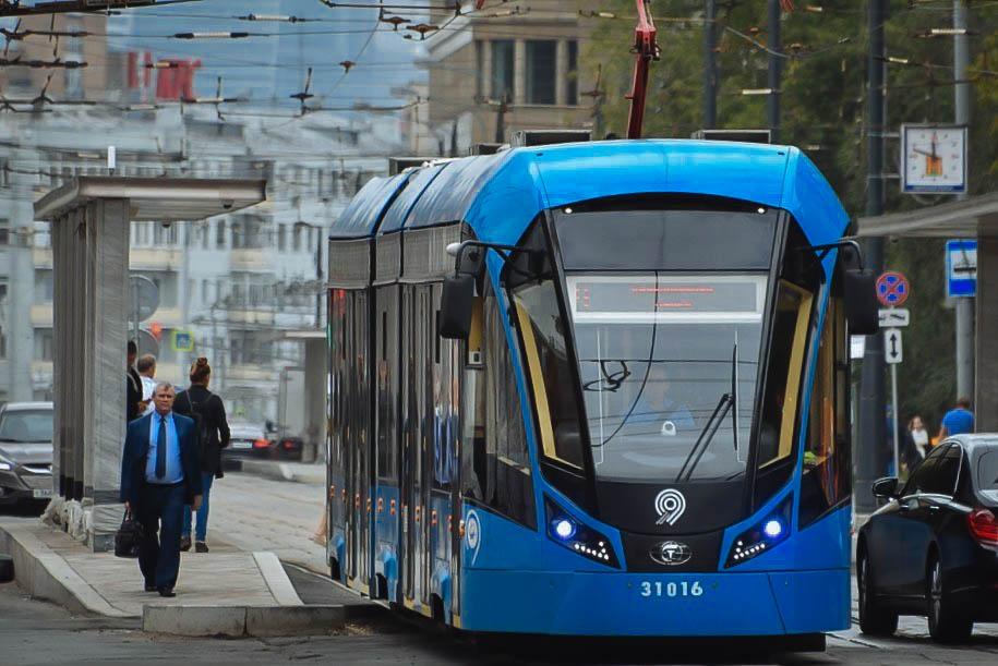 С 1 сентября аспиранты получат право льготного проезда в столичном транспорте