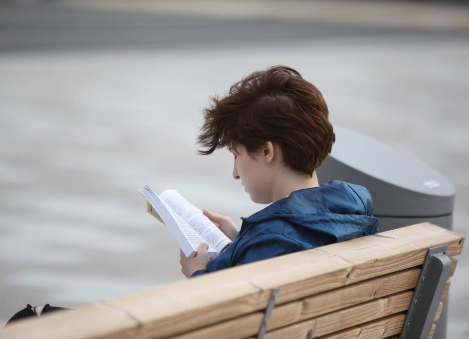 На книжном фестивале «Букинист» проведут более 20 бесплатных экскурсий