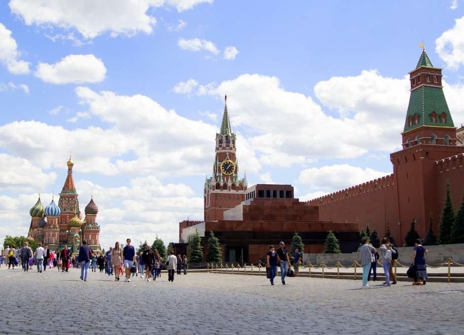 Дни Москвы пройдут в Болгарии 1 и 3 октября