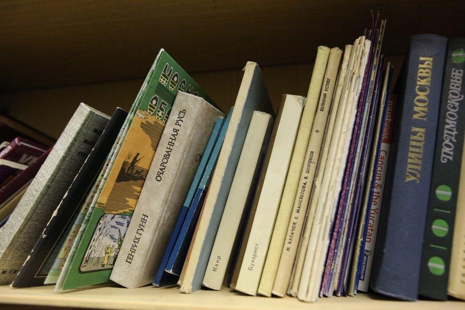 Cергей Собянин открыл первую SMART-библиотеку в Москве