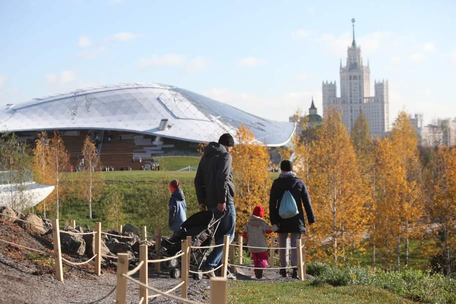 Москву включили в список самых опасных городов мира