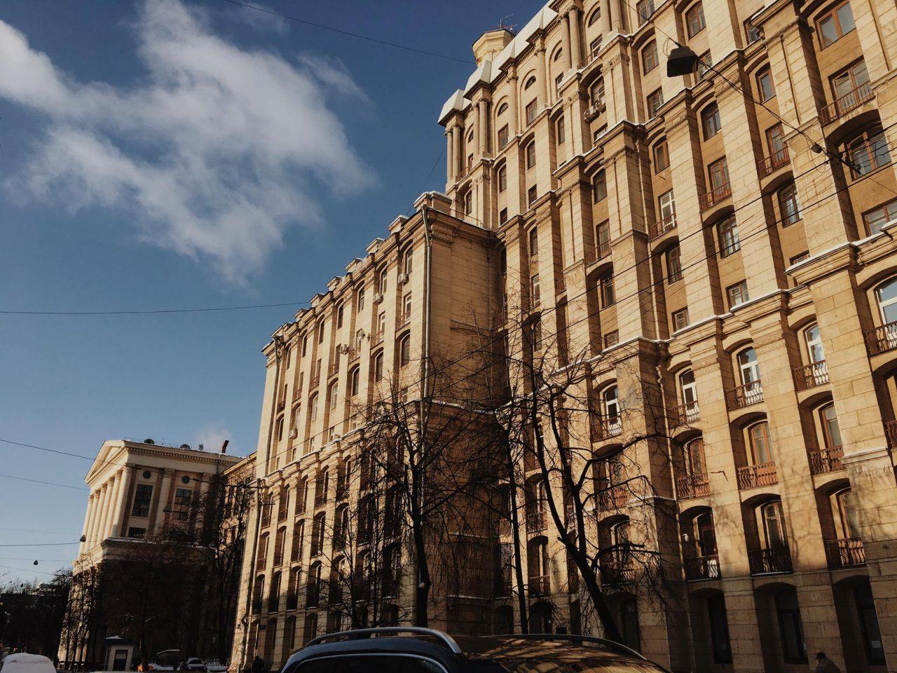 Александр Безбородов назначен на должность ректора РГГУ