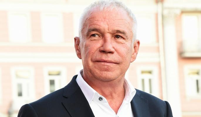 Мэр Москвы поздравил артиста Сергея Гармаша с 60-летием