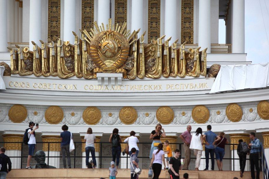 «Техноград» на ВДНХ посетили более 12 тысяч человек