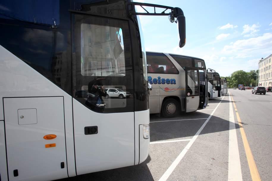 Из Москвы в Минск запустили ежедневные автобусные рейсы