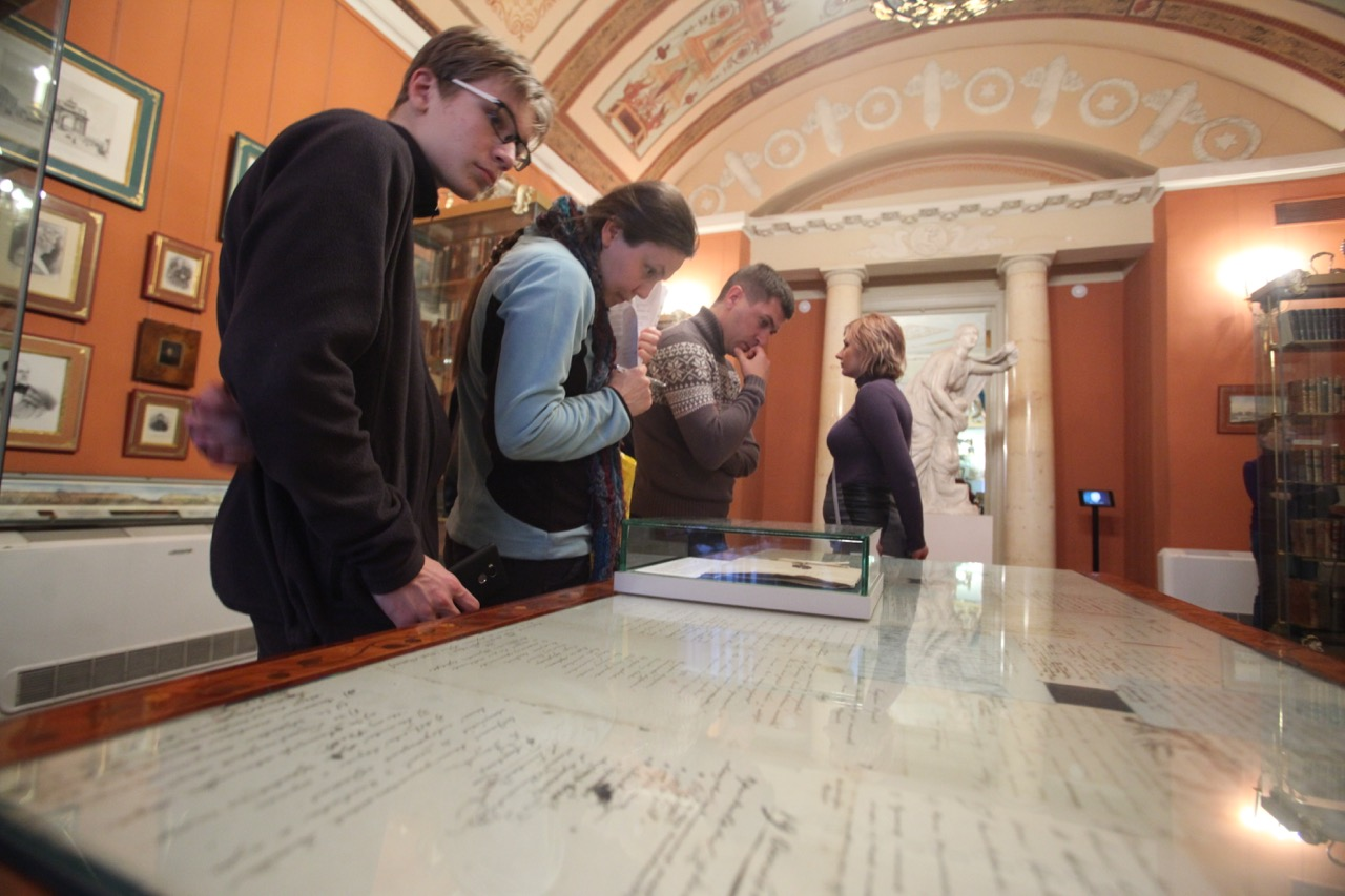 Бесплатное воскресенье в музеях: топ-10 выставок, которые стоит увидеть