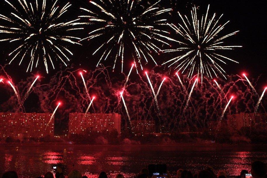 Шоу фестиваля «Круг света» можно будет увидеть онлайн