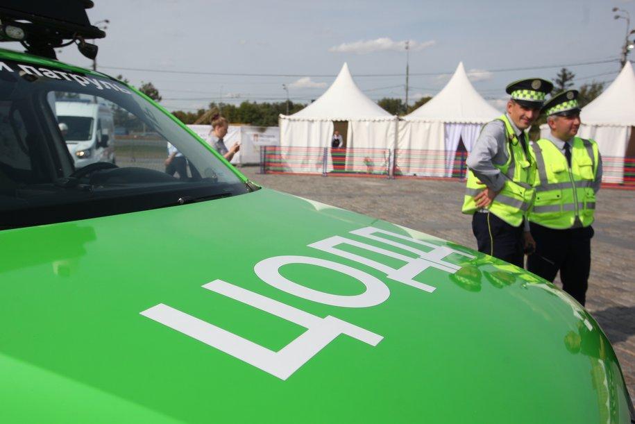 ЦОДД рекомендовал водителям быть внимательными на дорогах