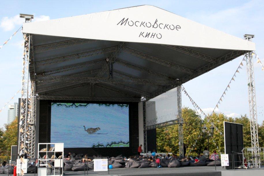 Музей Победы проведет бесплатные показы фильма «Собибор»