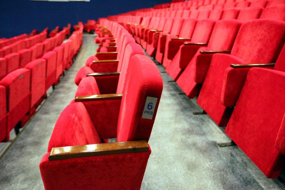 Фестиваль бразильского кино отроется осенью в Москве