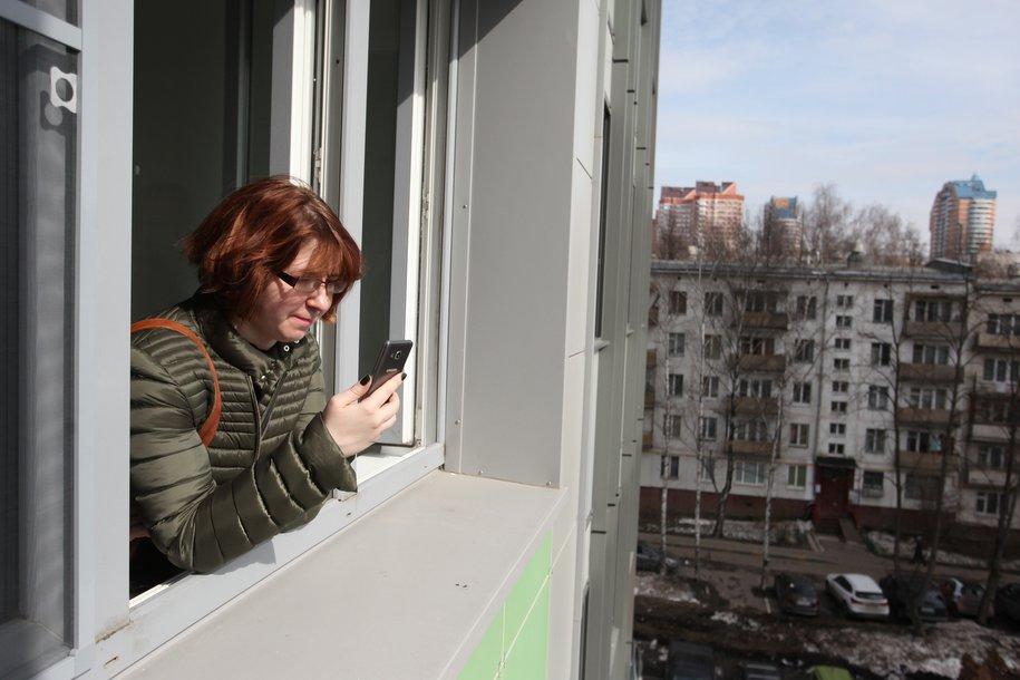 МОЭК приступила к подаче тепла в Москве