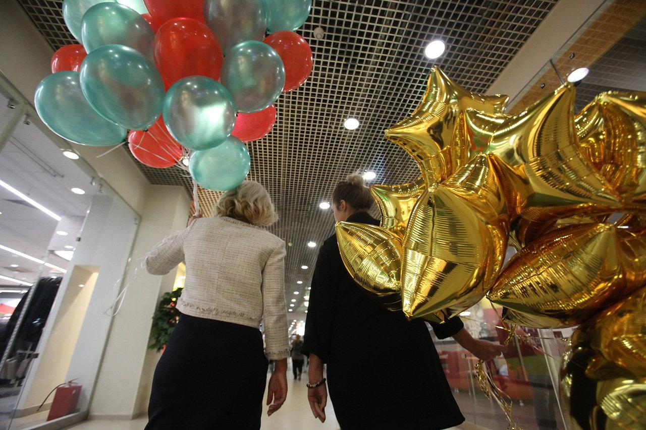В международный День Мира на Поклонной горе выпустят около 500 шаров