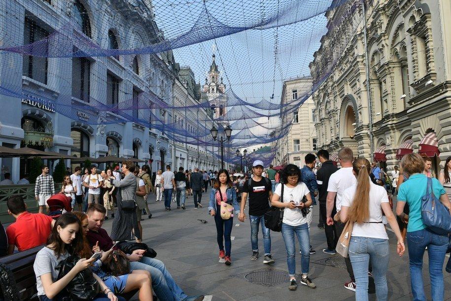 Участники конкурса «Самая красивая страна» с 1 октября смогут присылать фотографии, снятые на смартфон