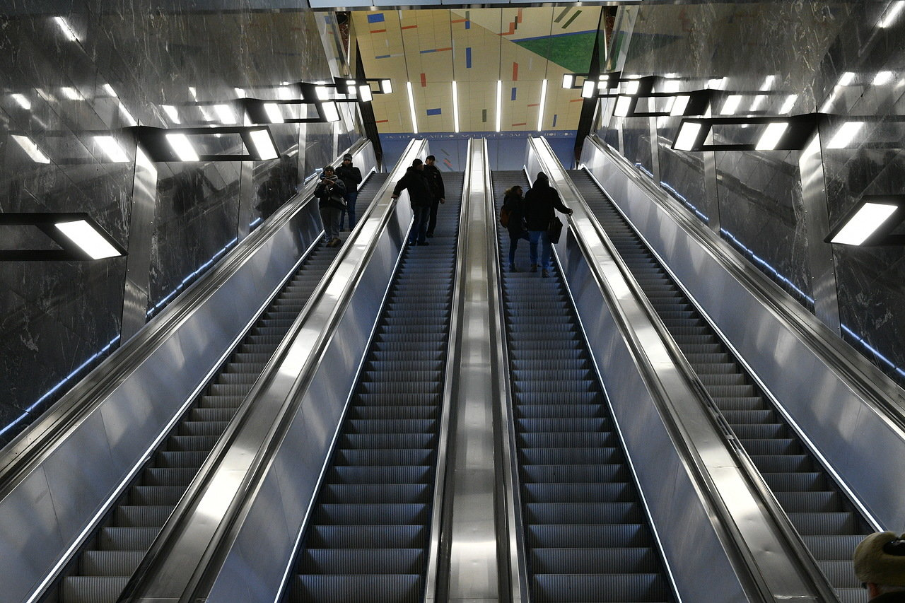 Cтанция «Академическая» станет пересадочной на новую линию метро