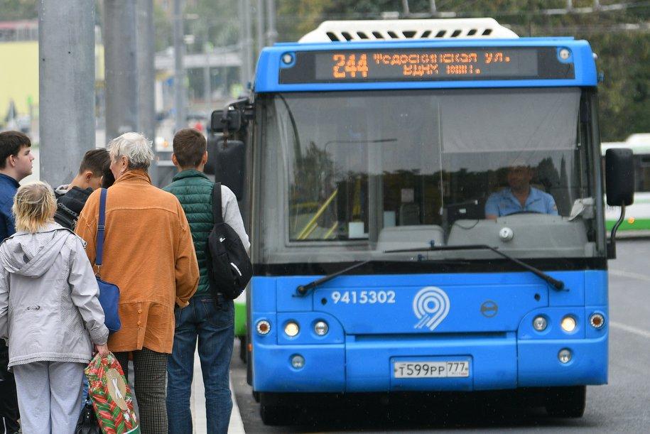 Количество «зайцев» в московском транспорте сейчас порядка 5% — Мосгортранс