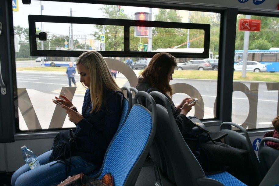 Маршрут автобуса  № 818 изменится в связи с проведением хоккейных матчей