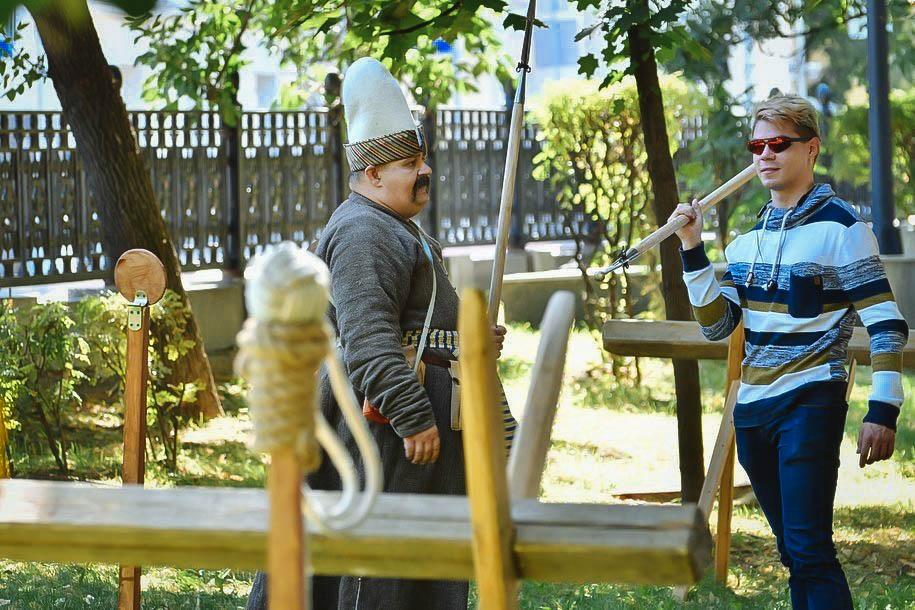 Фестиваль «Казачья станица Москва» пройдет в столице 15 сентября