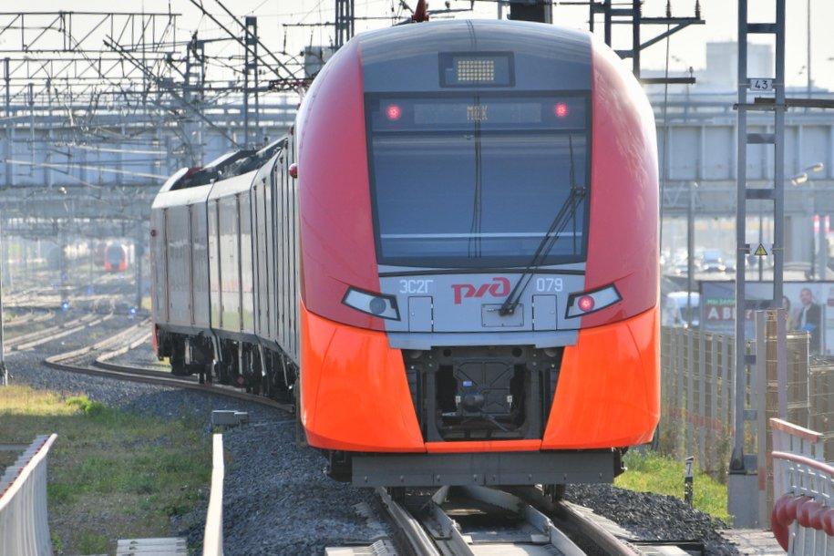 Московское центральное кольцо за два года перевезло 222 млн пассажиров