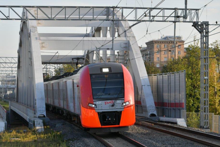 На Павелецком направлении МЖД ЦППК начнет продажу билетов через приложение