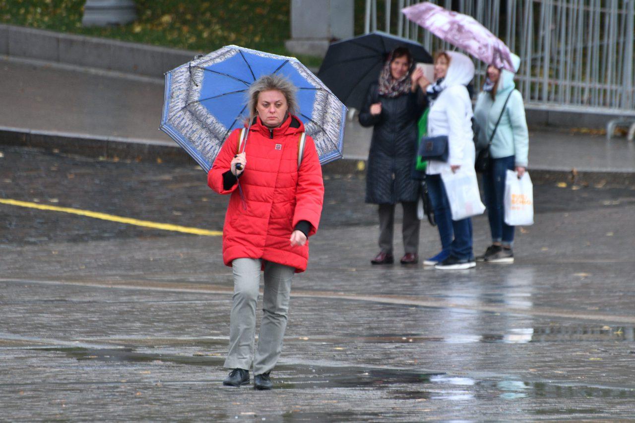 Врачи рекомендуют больше гулять и отказаться от вредных привычек для укрепления иммунитета в холода