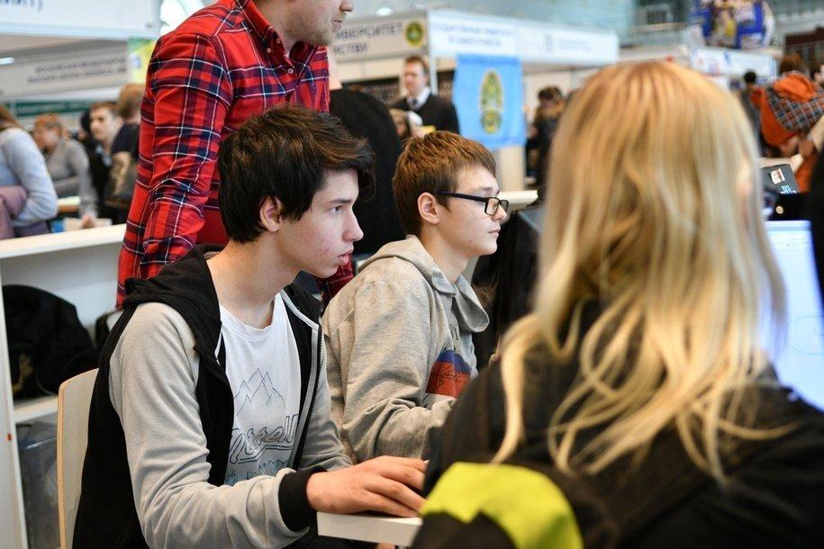 Москва решила вопросы очередности в школах и детских садах