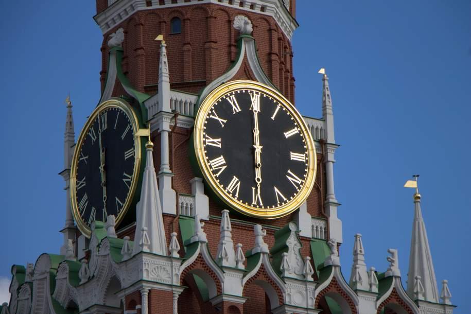 Музеи Московского Кремля перешли на зимний режим работы