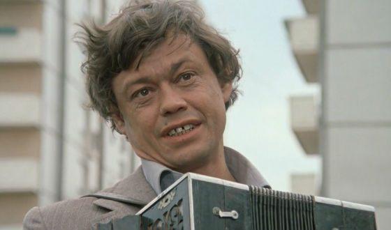 В Москве умер актёр Николай Караченцов