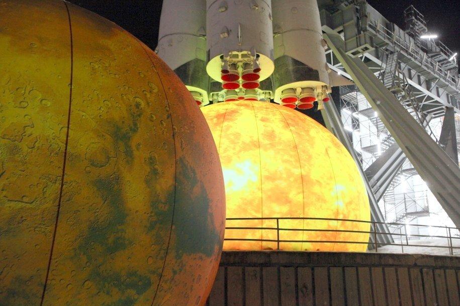Музей космонавтики октрыл продажу билетов на новогодние спектакли