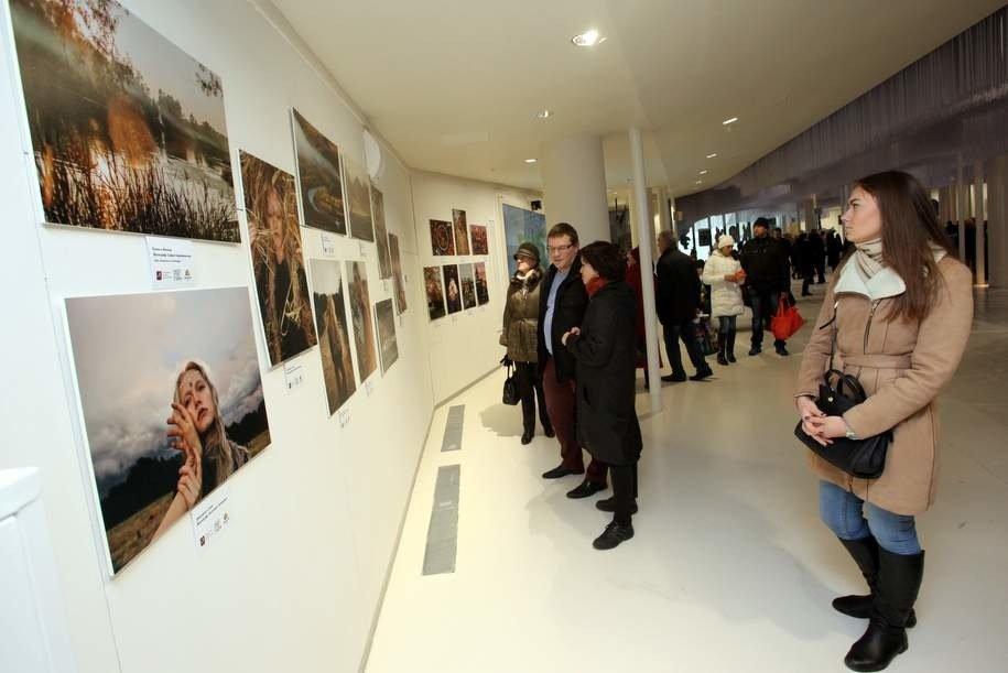 Более 3,5 тыс. мероприятий пройдет в России в рамках «Ночи искусств»