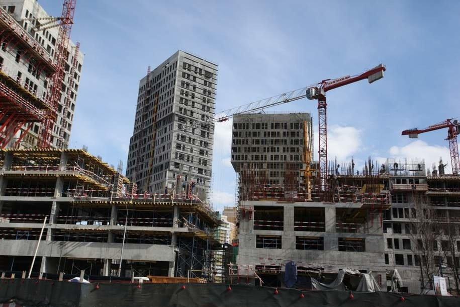 Завершен снос последней пятиэтажки в Юго-Западном округе Москвы