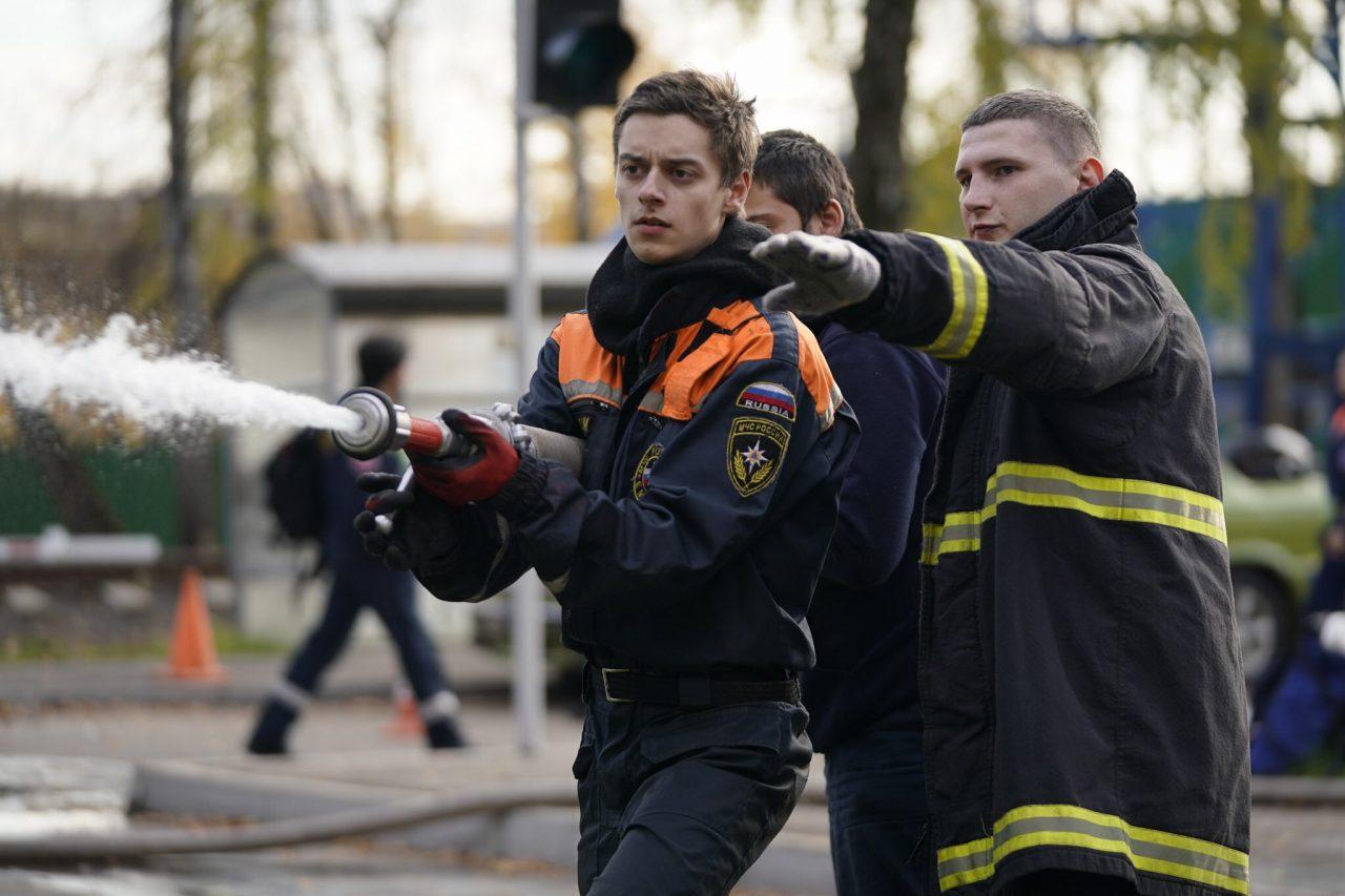 В 2018 году московские добровольцы спасли 144 человека