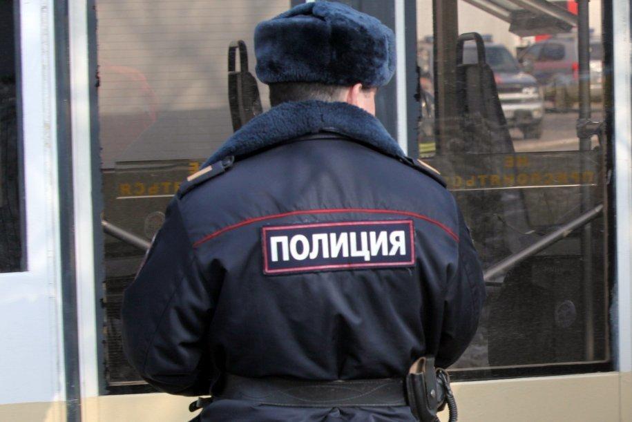 Около 3 тыс. человек обеспечат общественный порядок в Москве на футбольных матчах 1/8 финала кубка России