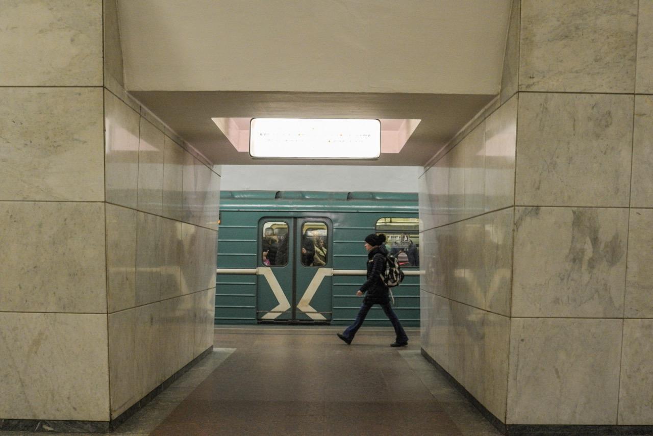 Движением по всем линия метро осуществляется штатно