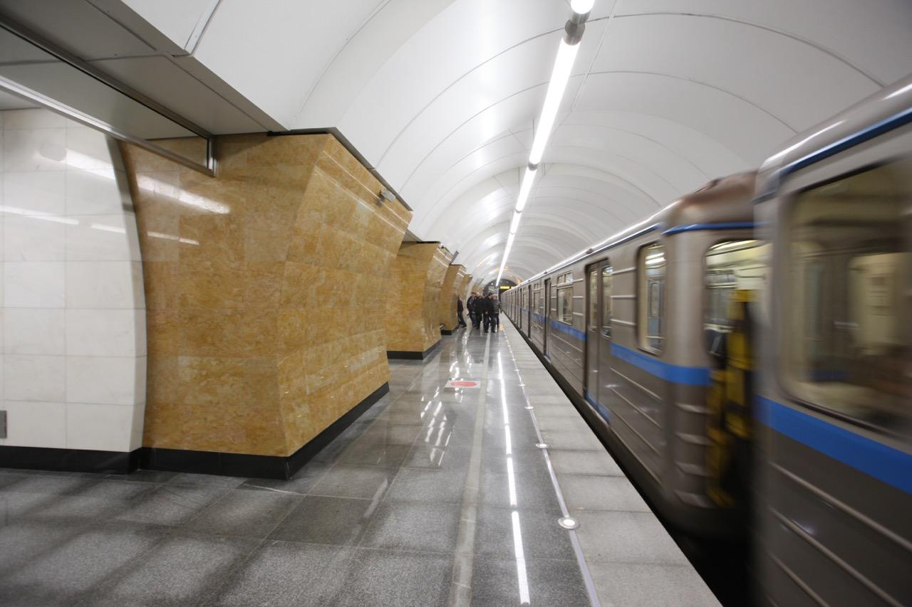 Станцию «Давыдково» БКЛ планируют открыть в 2021 году