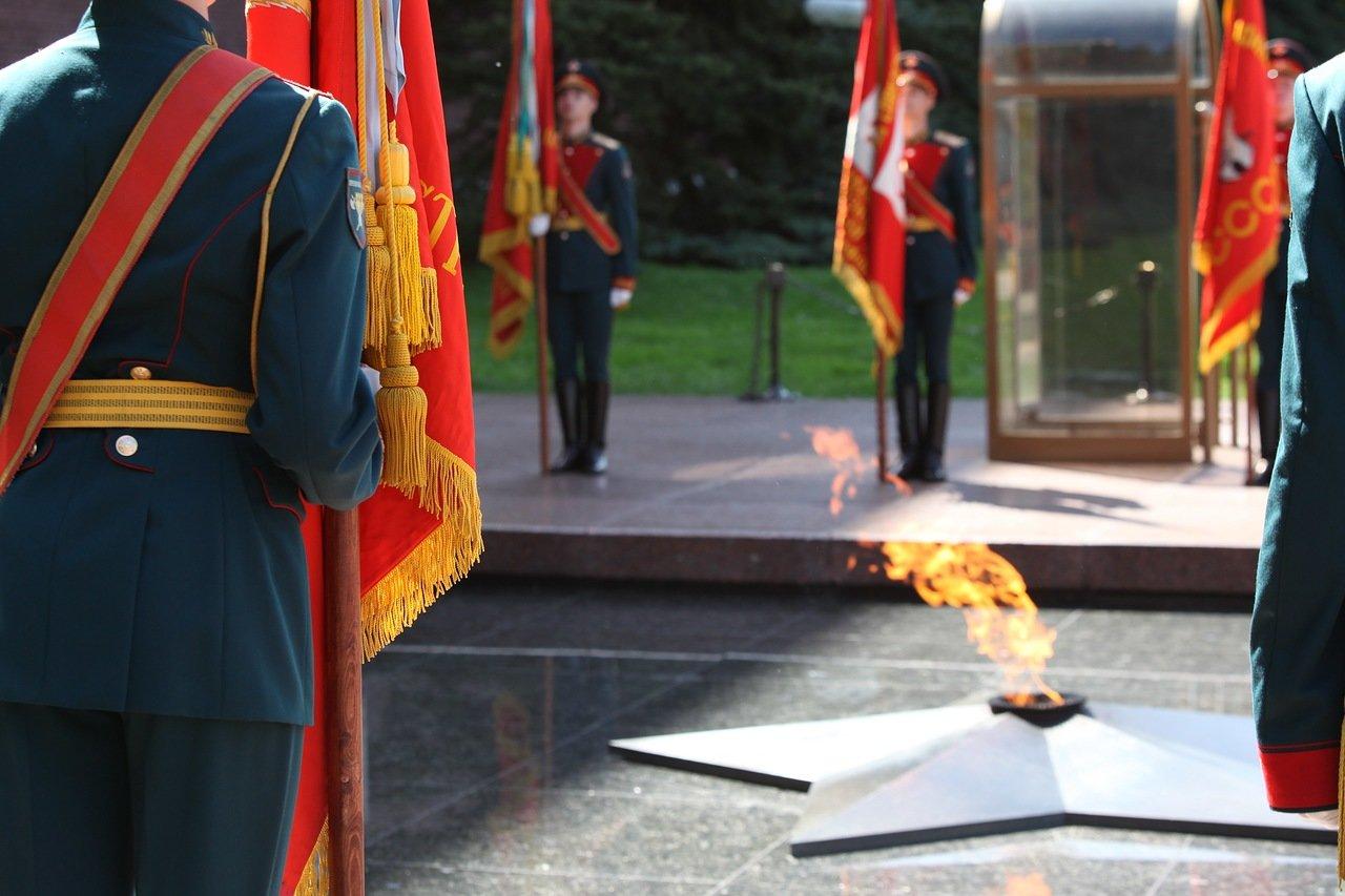 В 2019 году в Москве планируется провести более 25 масштабных патриотических мероприятий